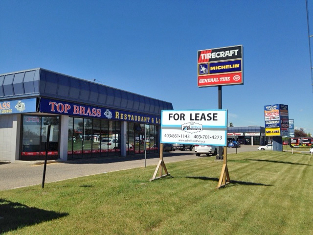 Properties For Lease